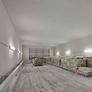 Freezers & Insulated Cool Room Panels