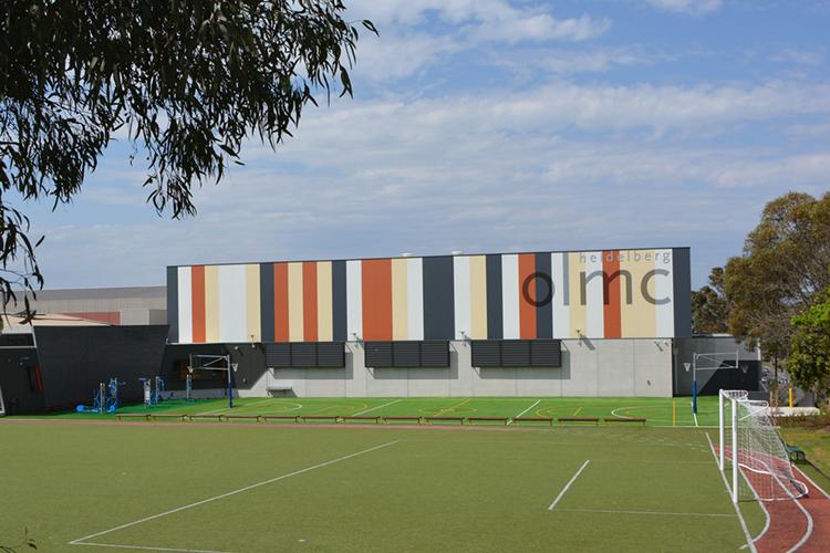 architectural facade, facade panel system