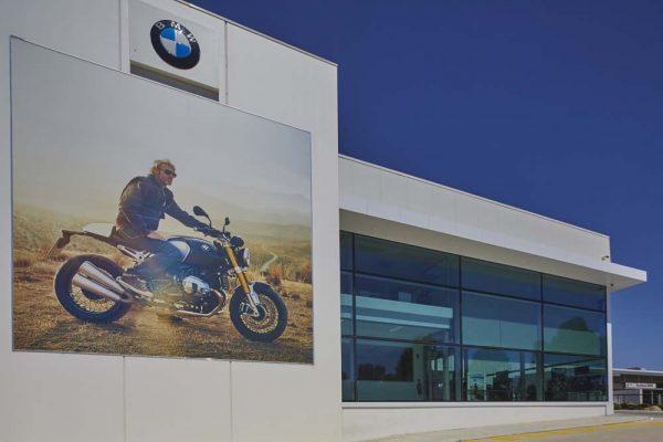Askin BMW 007