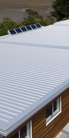 ASKIN - Roofing