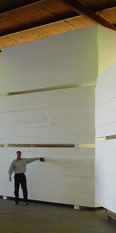 ASKIN - Floor Insulation