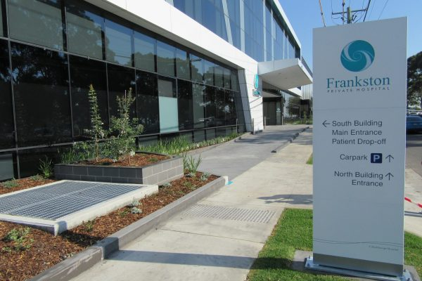Frankston Private Hospital