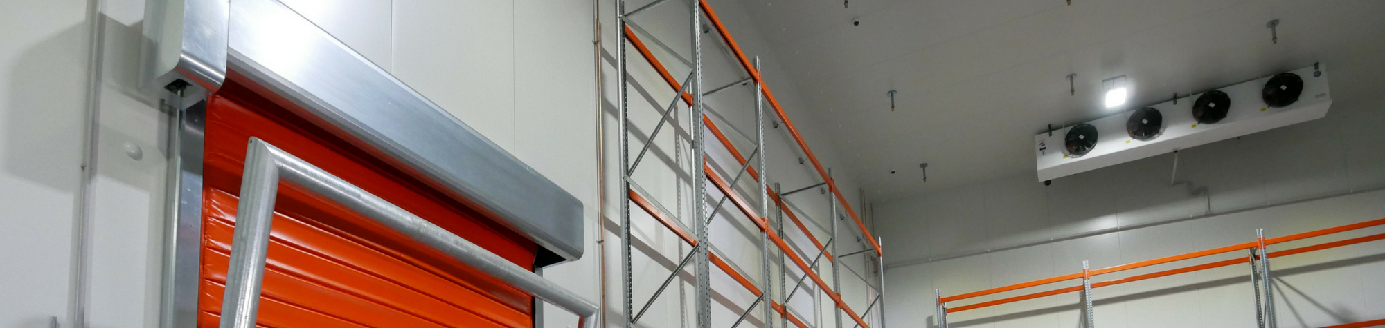 A high-performance construction for award-winning fine foods facility