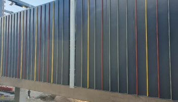 ASKIN Volcore Acoustic wall