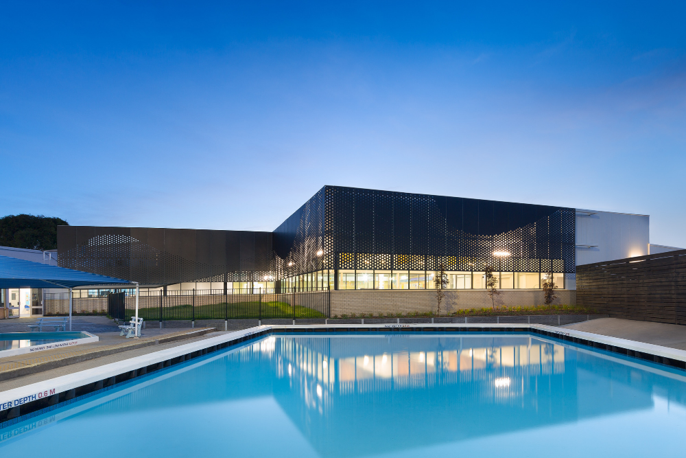 ASKIN - Sunbury Aquatic Centre