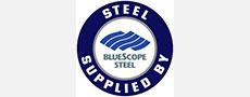 ASKIN - Logo - Bluescope Steel