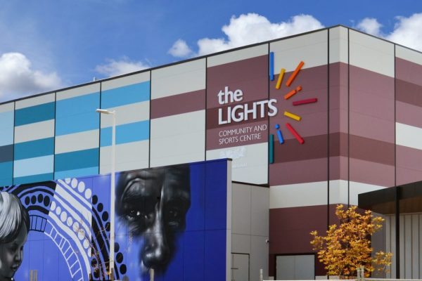 The Lights Community Centre, City of Port Adelaide