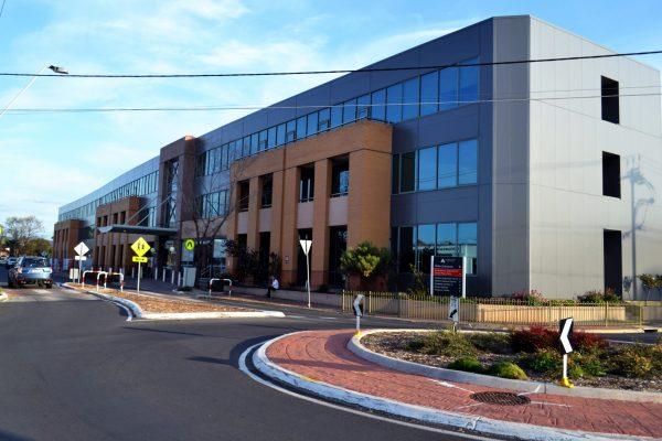 Ashford Hospital Adelaide