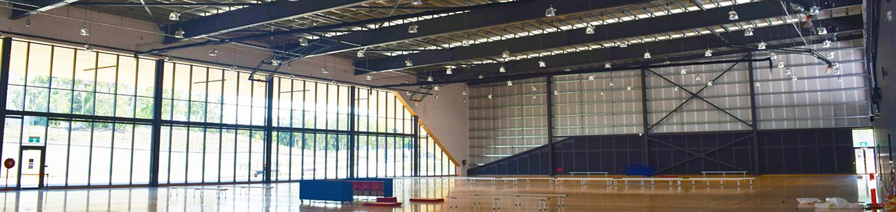 La Trobe University Sports Park