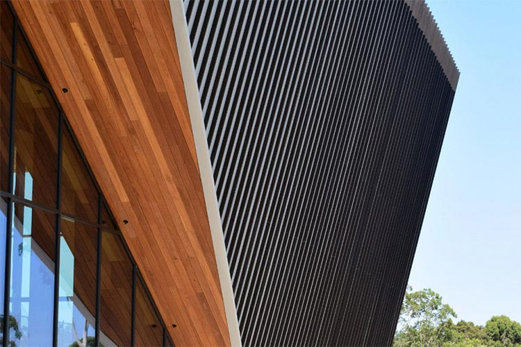 ASKIN - Recladding, refurbishment and rectification of existing commercial buildings